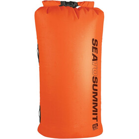 Sea to Summit Big River Dry 65L orange